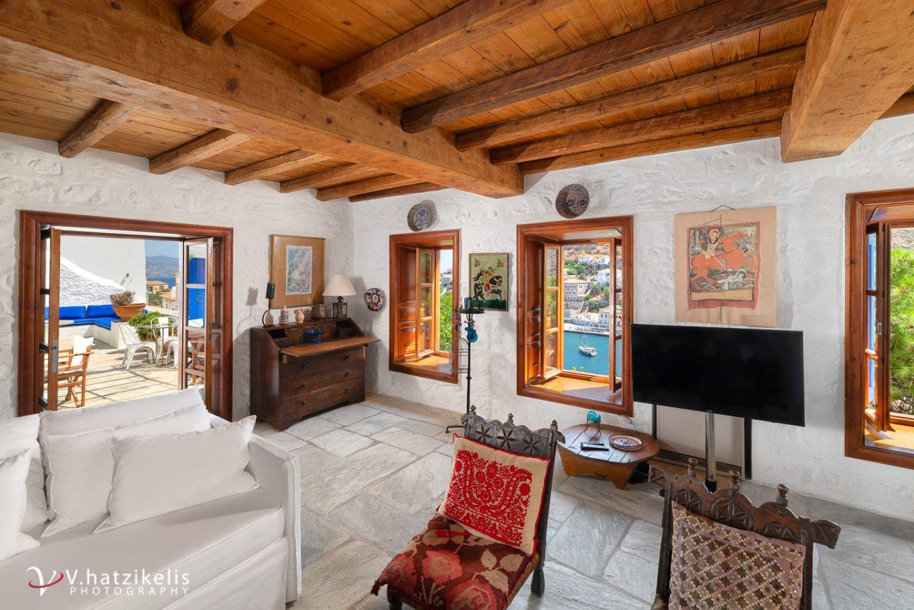hotel photography v hatzikelisroyal dionysos villa hydra-24