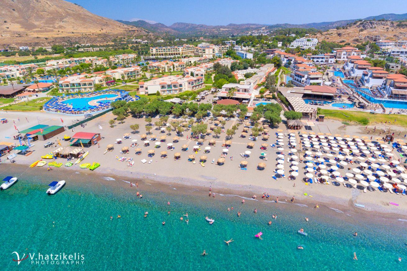 v hatzikelis photography hotel Sun beach Lindos-8