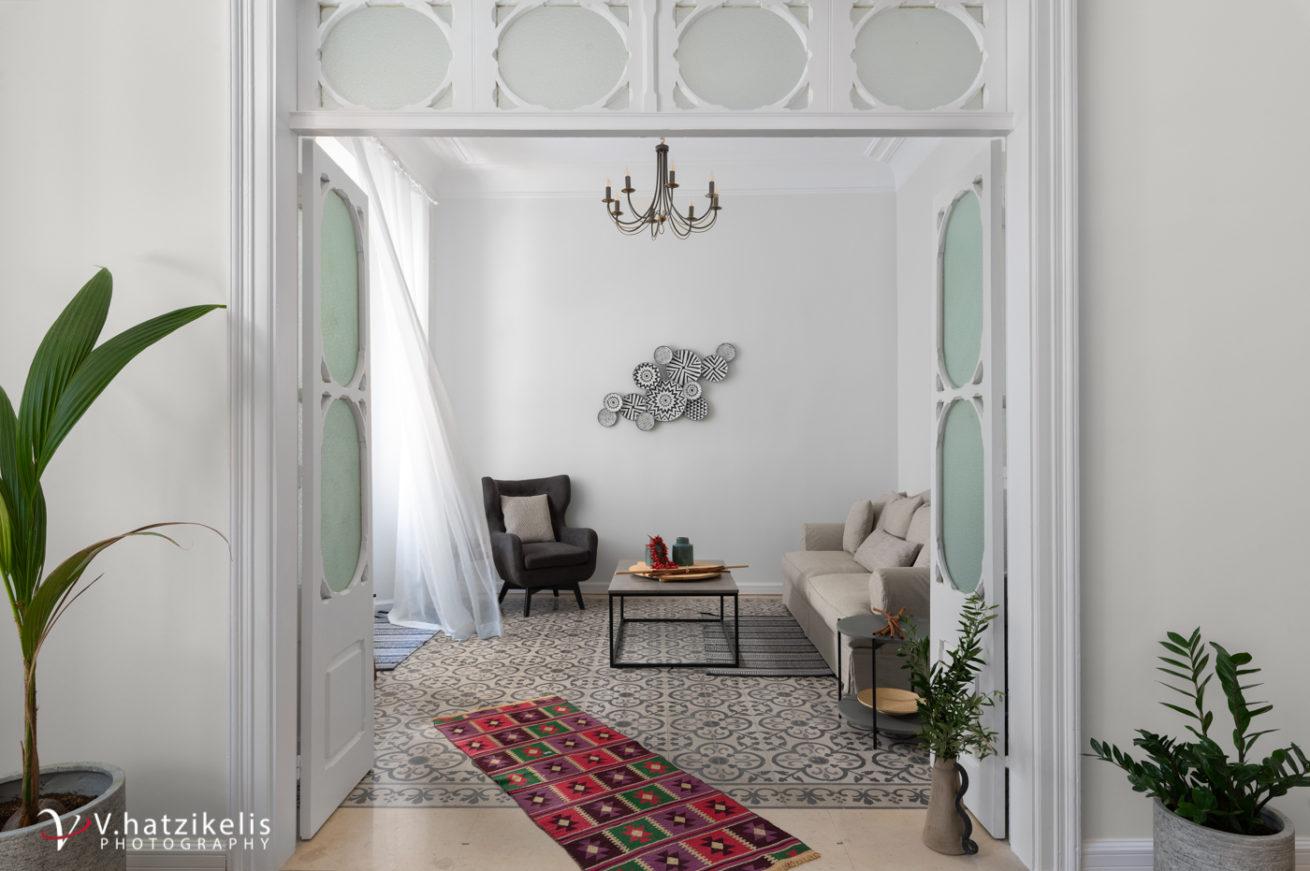 v hatzikelis photography apartments Casa Delle Rose