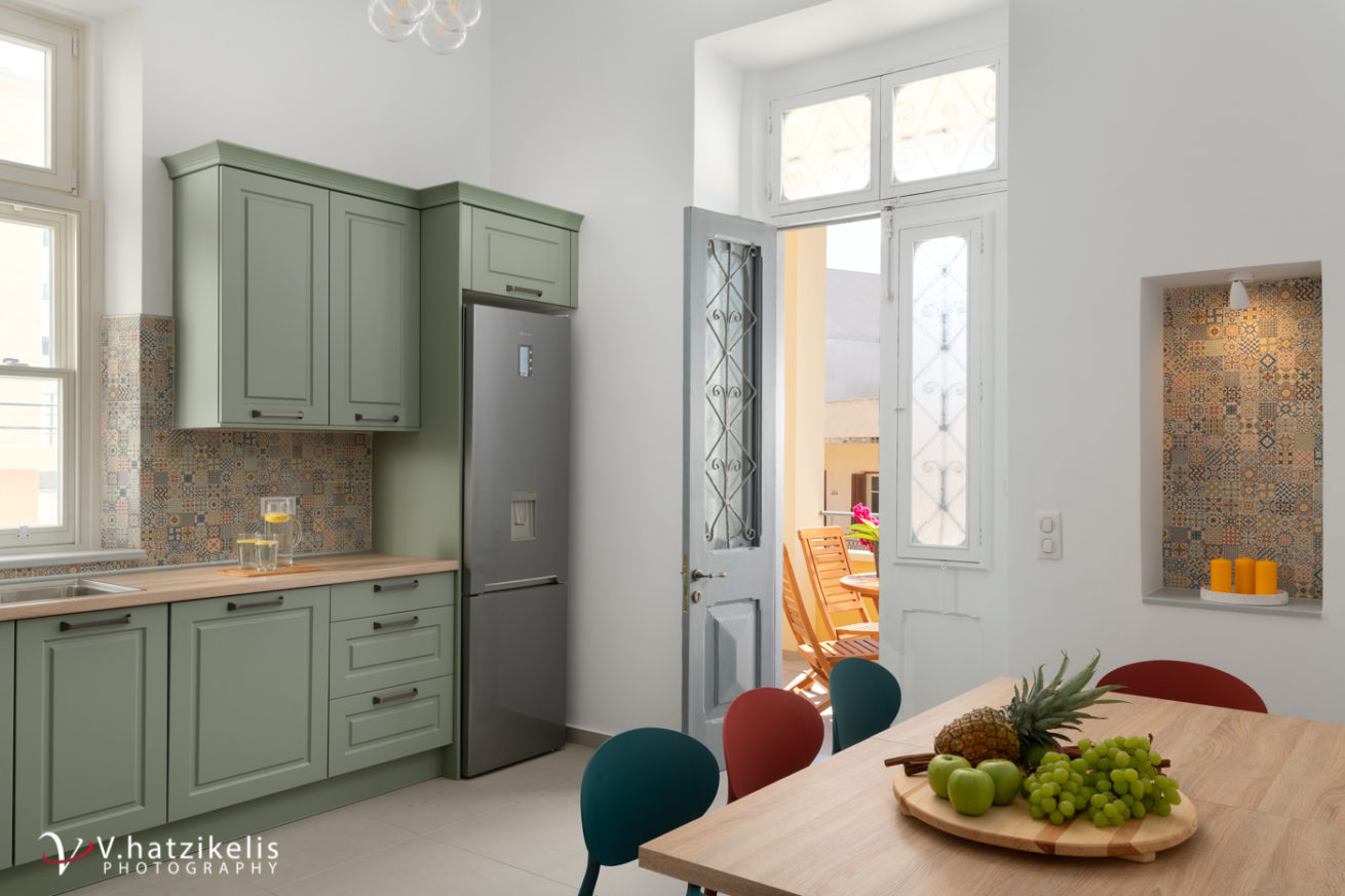 v hatzikelis photography apartments Casa Delle Rose-14