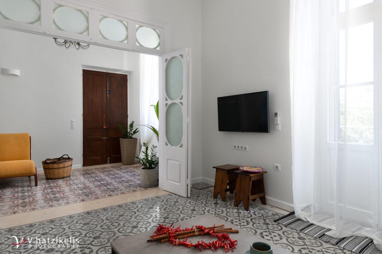 v hatzikelis photography apartments Casa Delle Rose-3